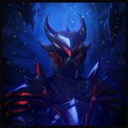 Xivkyn Dreadguard. Commission