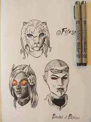 ESO characters1