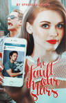 The Fault In Our Stars | Wattpad Cover