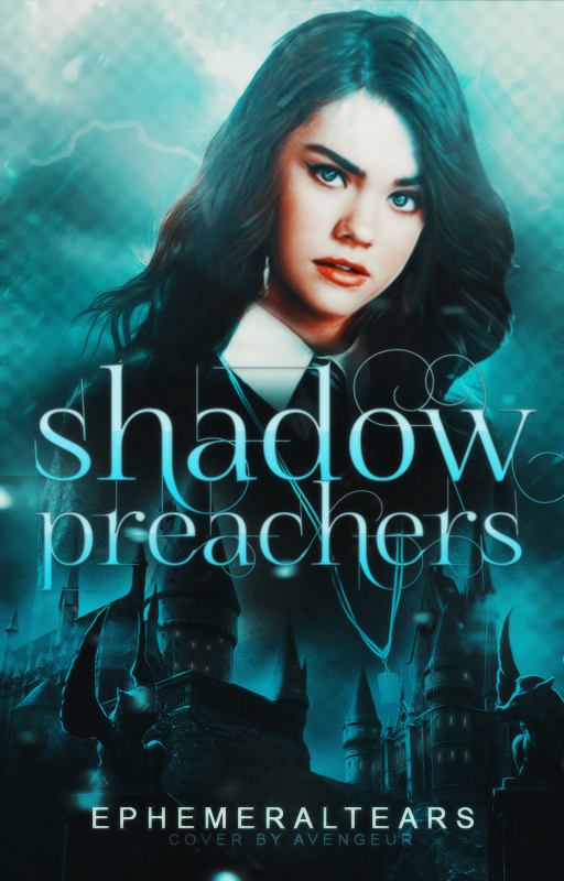 Wattpad Book Cover Tutorial Photo : Shadow preachers wattpad cover by avengeur on deviantart
