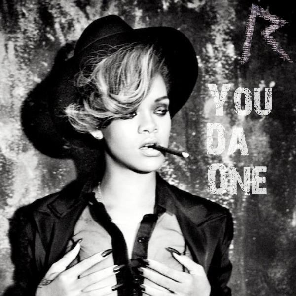 you da one Rude & you da one mashup by alex aiono sampled rihanna's you da one  listen to both songs on whosampled, the ultimate database of sampled music,.