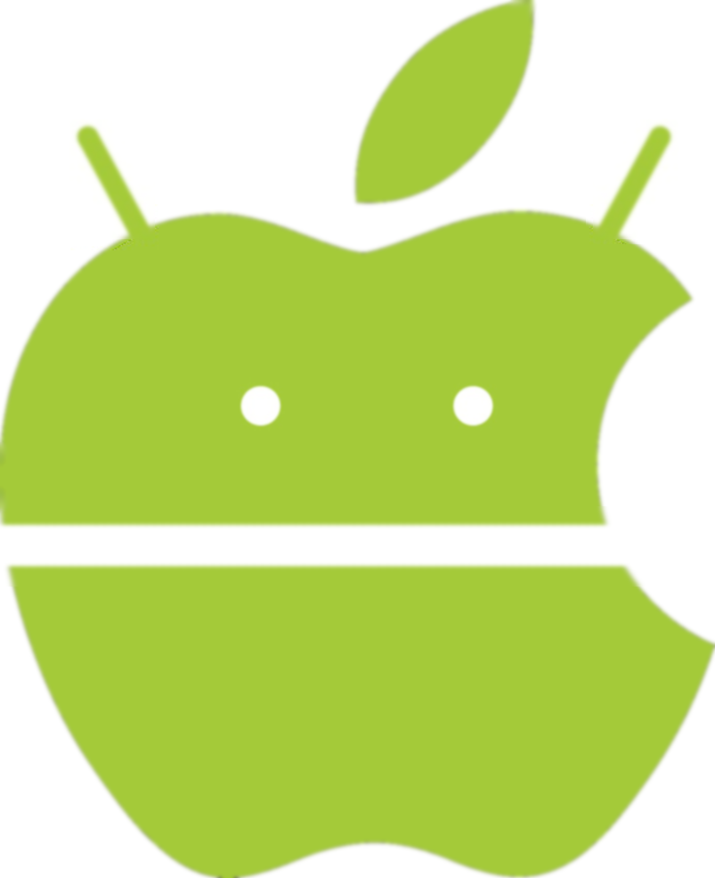 Android Folder Icon Png Apple Android Logo By