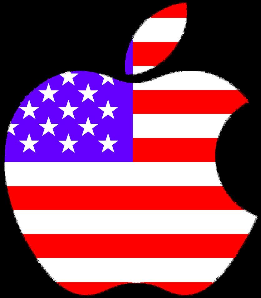 apple_usa_logo_by_leonardomatheus-d4r2al