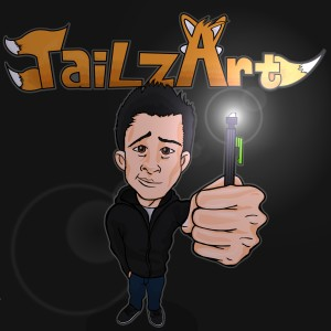 2TailZ9's Profile Picture