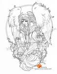 Angelique star