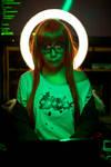 Futaba Sakura - Persona 5 by santosphotocosplay