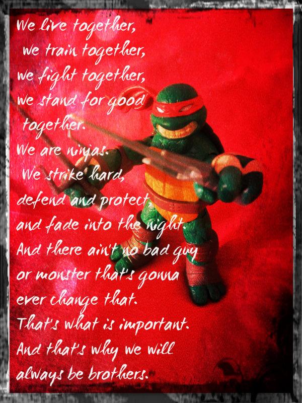 Tmnt Michelangelo Quotes. QuotesGram