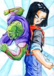 Piccolo and C17