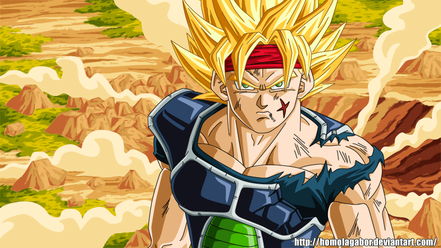 Bardock Wallpaper Quotes Of The Day
