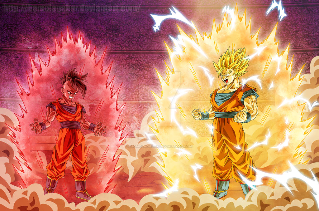 Goku Vs Uub Who Will Win Dbm Extended Discussion