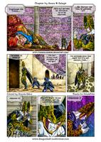 DragonBall Multiverse 1121
