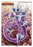 DragonBall Multiverse - King Cold Form5