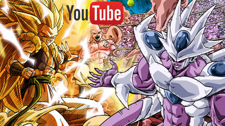 DragonBall Multiverse 51th ch. on YOUTUBE