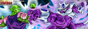 DBM Part of 1396 - Piccolo Vs Cooler by HomolaGabor