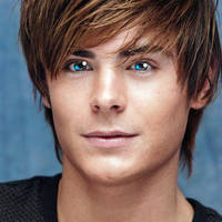 Zac Efron's beautiful eyes by xmeemziex