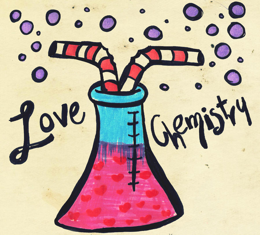 Químicamente amor… | The Spark New