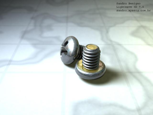 Screw 1 by playmobil