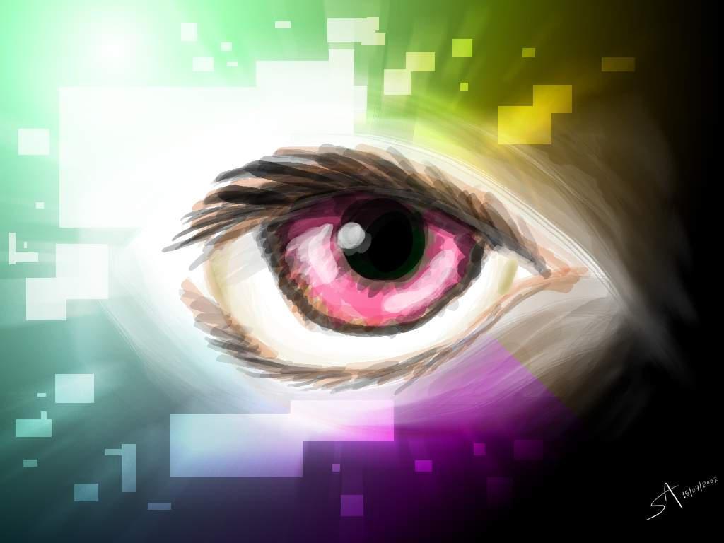 O Olho - The Eye by playmobil