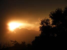 Sunbeam by HikariTori