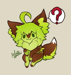 [ Stygian ] Kiwi Styx
