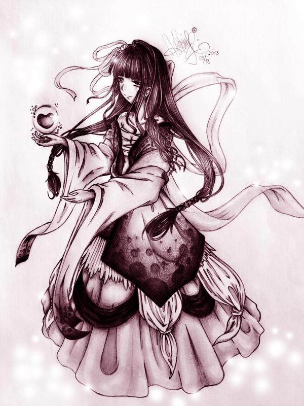 .heartkeeper. by murderdoll-inoueyumi