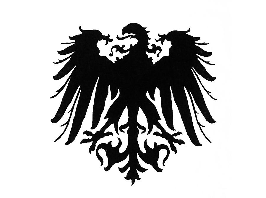 german eagle by magaf88 on deviantart. Black Bedroom Furniture Sets. Home Design Ideas