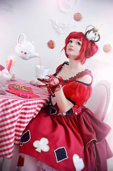 Red Queen 5