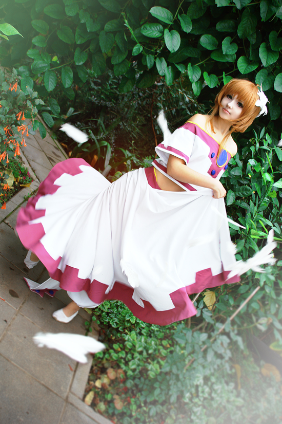Princess Sakura 3 by YuuGray