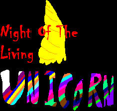 Night of the living... by Ilovehorses111