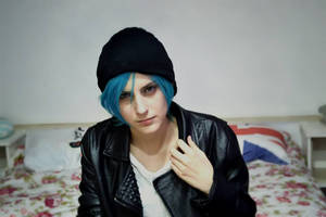 Chloe Price by FranAlbini