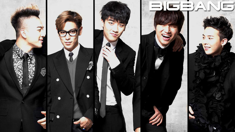 wallpaper the big bang - photo #14