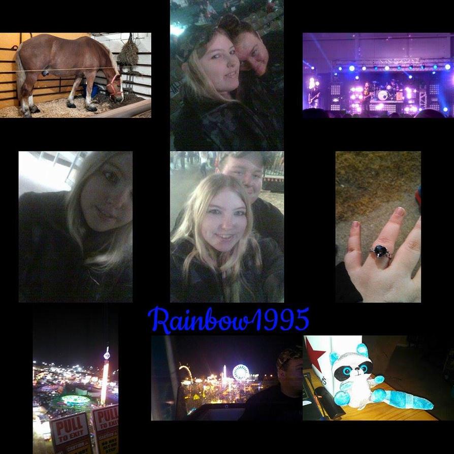 Fair 11.8.2014 by Leadmare111