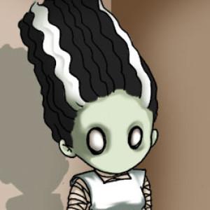 LadyFrankenstein1138's Profile Picture