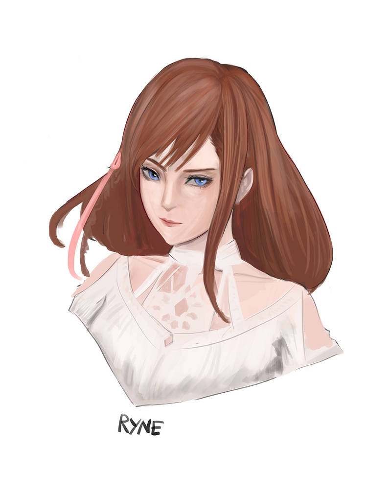 Ryne by Sarcatica on DeviantArt