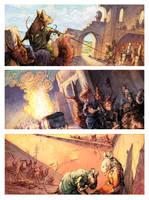 Martin the Warrior by nicholaskole
