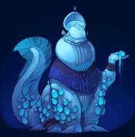 Generous Bubblewhale by nicholaskole