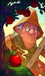 Apples Alive