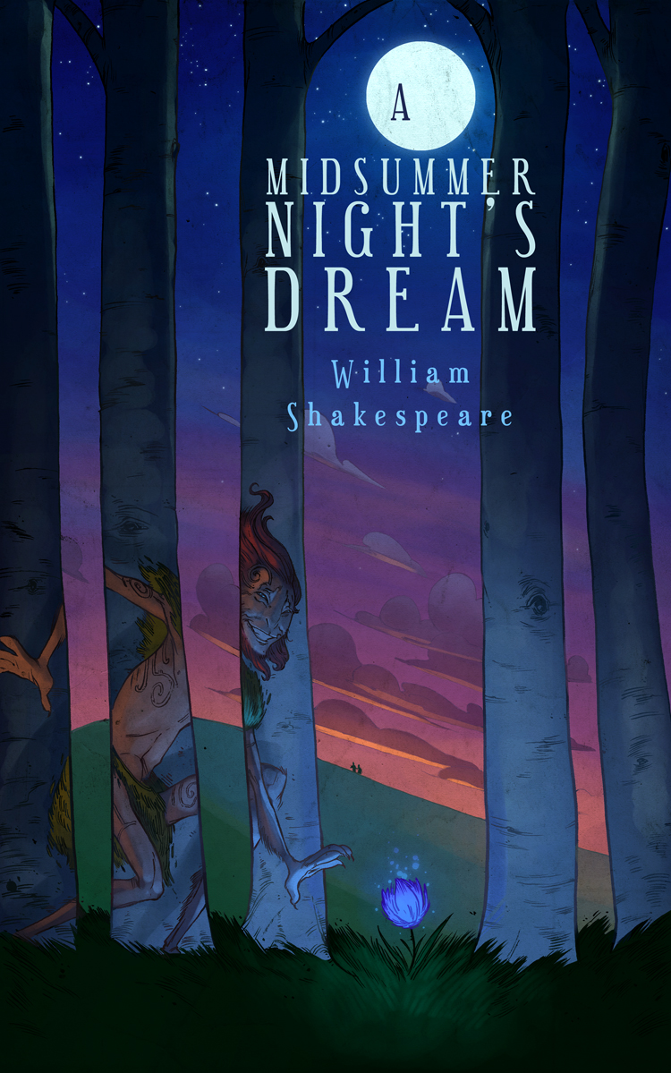 essay on a midsummer nights dream A midsummer night's dream research papers explain one of shakespeare's classic comedies with the main character of puck.