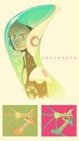 Jellybots.