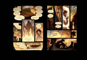 The Hollow Men: Pages 2 and 3