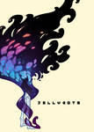 Jellybots: Twist