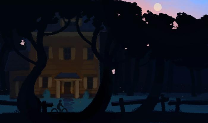 dusk. by nicholaskole