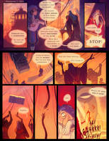 The Dawngate Chronicles - Page 2 by nicholaskole