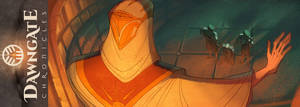The Dawngate Chronicles - Page 23 Preview