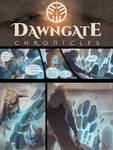 The Dawngate Chronicles - Page 26 Preview
