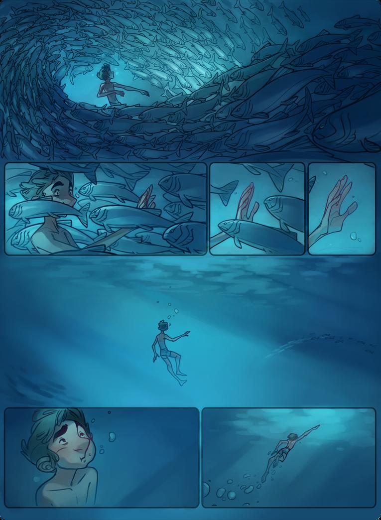 Jellybots - Page 1 by nicholaskole