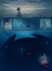 Jellybots - Page 2 by nicholaskole