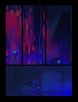 Jellybots - Epilogue 1