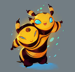 Bee Buddies