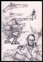 Sketchbook - The Emancipator 1 by nicholaskole